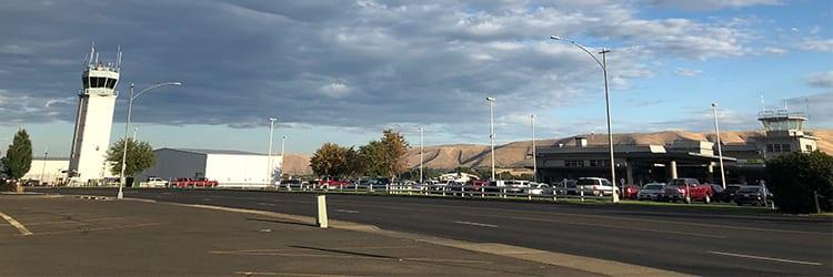Yakima Airport