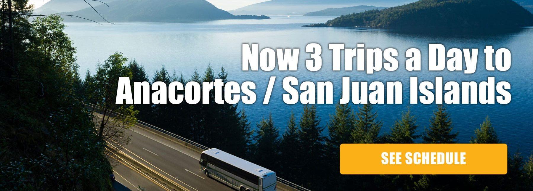 Anacortes San Juan 3 Per Day